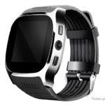 T8 1.54″ IPS Bluetooth V3.0 Sports GSM Smart Watch Phone