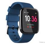 Z30 1.3″ IPS Touch Screen Smart Bracelet Wristband