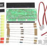 AUL-10 LM3915 Level Indicator Kit DIY Electronic Production Module Kit