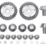 Gear Kit for WLtoys R/C Car