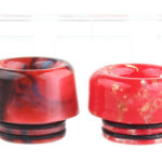 AOLVAPE Epoxy Resin 810 Drip Tip (2 Pieces)