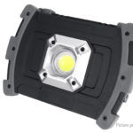 10W Outdoor Portable COB LED Work Light Camping Lantern