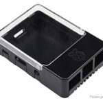 ABS Protective Case / Enclosure for Raspberry Pi Sense HAT