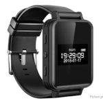 V81 1.1″ OLED Watch Digital Audio Recorder MP3 Player