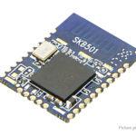 SKB501 Bluetooth V5.0 Data Transceiver Module