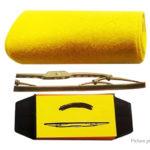 Car Windshield Wiper Blade Restorer Cleaning Brush Cleaner