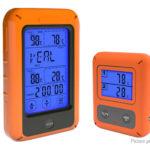 Wireless Remote Digital Home Kitchen Food BBQ Thermometer