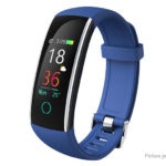 C20 0.96″ TFT Touch Screen Bluetooth V4.0 Sports Smart Bracelet Wristband