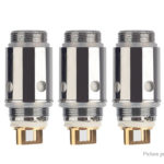 Authentic JomoTech Lite 60/80 Tank Replacement Coil Head (5-Pack)