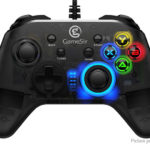 Authentic Gamesir T4W Wired Game Controller Gamepad