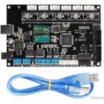 DIY Mainboard Motherboard for 3D printer