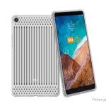 TPU Protective Back Case Cover for Xiaomi Mi Pad 4 Plus