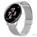 SN58 1.3″ LCD Touch Screen Bluetooth V4.0 Sports Smart Bracelet