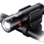 ROCKBROS Bicycle LED Front Lamp Mountain Bike Warning Headlight