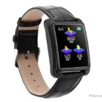 V60S 1.3″ TFT Touch Screen Bluetooth V4.0 Smart Watch