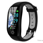F21 1.14″ IPS Touch Screen Bluetooth V4.0 Smart Bracelet Wristband