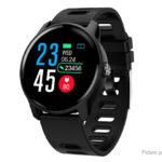 S08 1.3″ IPS Touch Screen Bluetooth V4.0 Sports Smart Watch