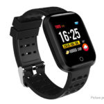 Y18 1.33″ IPS Touch Screen Bluetooth V4.0 Sports Smart Watch