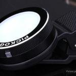 Clip-on Selfie LED Flash Light for Cell Phones