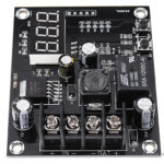 VHM-003 Lithium Battery Charging Control Module Switch Protection Board