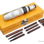 Multifunctional Chrome Vanadium Steel Impact Screwdriver Set (12 Pieces)