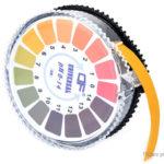 0-14 PH Test Paper Alkaline Acid Indicator Meter Roll (5m)