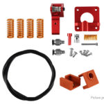 Dual Gear Drive Extruder Kit for Creality CR-10S Pro / Ender 3