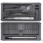 JIMI 26-in-1 Multi-purpose Precision Repair Tool Screwdriver Kit