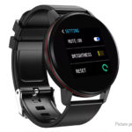 1.22″ Touch Screen Bluetooth V4.0 Sports Smart Watch