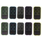 AIO8-740 PTX4 ATA 280-868Mhz Copy Rolling Remote Control Duplicator (10pcs)