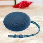 Huawei Honor AM51 IP5 Waterproof Portable Bluetooth Speaker for Phone(Blue)