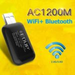 EDUP EP-AC1681 1200Mbps USB WiFi Adapter Dongle Dual Band Wireless Receiver