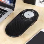 T828 Bluetooth Handsfree Car Kit MP3 Player Sun Visor Clip Speakerphone