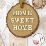 Wooden Letters Alphabet for DIY Scrapbooking Art Craft Scatter Home Decor