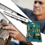 12pcs Household Repair Hand Tool Kit Wrench Screwdriver Toolbox Digital Pen