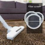 Vacuum Cleaner Filters for Xiaomi Roidmi F8 Smart Handheld Vacuum (3pcs)