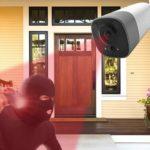 X7 Wifi Smart Camera PIR Wireless Network Webcam Monitor Mini Security CCTV