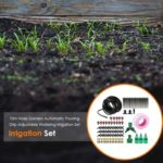 5Garden Automatic Drip Adjustable Drip Spray Watering Irrigation Set (30m)