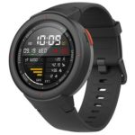 Xiaomi Amazfit Verge GPS+GLONASS IP68 512MB+4GB Sports Smartwatch (Black)