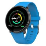 M31 Smartband Heart Rate Blood Pressure Fitness Tracker Smart Watch (Blue)