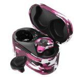 Sabbat X12 Pro QCC3020 TWS Bluetooth 5.0 Earphone HiFi Wireless Earbuds (D)