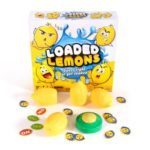 Child Funny Family Party Novelty Water Spray Lemon Game Tricky Toy Gift