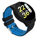 B2 Bluetooth Smart Watch Sport Pedometer Fitness Tracker Smartwatch (Blue)