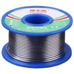 50g Tin Lead Wire Melt Rosin Core Solder Line Soldering Tin Wire (1.2mm)