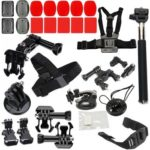 Diving Action Camera 50 in 1 Outdoor Sport Accessories Kit for Gopro Hero 5