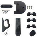 M365 Electric Scooter Accessory Rear Fender Height Support Pad Kit (Black)