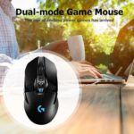 Logitech G903 LIGHTSPEED USB Wireless 16000DPI HERO 16K Optical Game Mouse