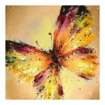 5D DIY Full Drill Diamond Painting Butterfly Cross Stitch Craft Kit (z1093)
