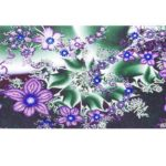 5D DIY Special Shaped Diamond Painting Flower Pattern Embroidery Mosaic Kit