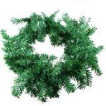 Artificial Leaf Vines Wax String Rattan Plants Wedding Home Christmas Decor